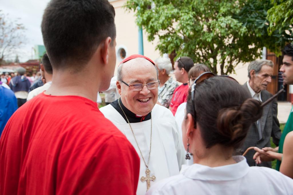 1981 Papst Stirbt