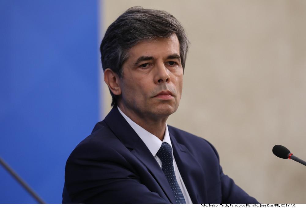 Brasilien: Gesundheitsminister nach einem Monat ...